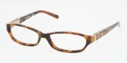 Tory Burch TY2014 Eyeglasses Eyeglasses - 769 Vintage Tortoise