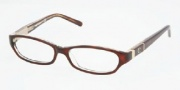 Tory Burch TY2014 Eyeglasses Eyeglasses - 924 Burgundy Tortoise