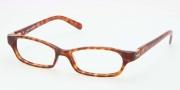 Tory Burch TY2016B Eyeglasses Eyeglasses - 838  TORTOISE DEMO LENS
