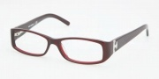 Tory Burch TY2017 Eyeglasses Eyeglasses - 835 Oxblood - Bordeaux (Demo Lens)