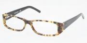 Tory Burch TY2017 Eyeglasses Eyeglasses - 959 Tortoise - Havana (Demo Lens)