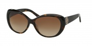 Tory Burch TY7005 Sunglasses Sunglasses - 510/8  Tortoise Brown Gradient