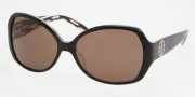 Tory Burch TY7019 Sunglasses Sunglasses - 910/73 TRIBAL BROWN SOLID