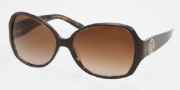 Tory Burch TY7019 Sunglasses Sunglasses - 914/13 COCONUT/TORT BROWN GRADIENT