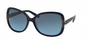 Tory Burch TY7022 Sunglasses Sunglasses - 511/17 Navy / Blue Gradient