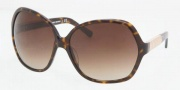 Tory Burch TY7030 Sunglasses Sunglasses - 510/13 TORTOISE BROWN GRADIENT