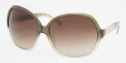 Tory Burch TY7030 Sunglasses Sunglasses - 980/13 OLIVE FADE