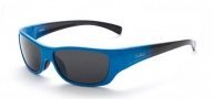 Bolle Crown Jr. Sunglasses Sunglasses - 11403 Blue Fade / TNS