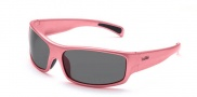 Bolle Piranha Jr. Sunglasses Sunglasses - 11406 Shiny Pink / TNS