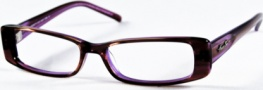 Kenneth Cole New York KC0140 Eyeglasses Eyeglasses - 047 Clear Brown Horn/Demo Lens