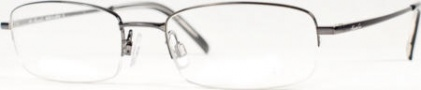 Kenneth Cole New York KC0584 Eyeglasses Eyeglasses - 731 Gunmetal/Demo Lens