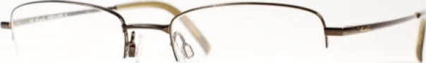 Kenneth Cole New York KC0584 Eyeglasses Eyeglasses - C80 Deep Shiny Brown/Demo Lens