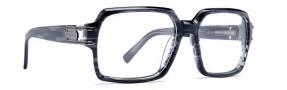 Von Zipper Hotel Motel Eyeglasses Eyeglasses - Streaky Grey Tortoise