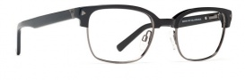 Von Zipper Homeland Obscurity Eyeglasses Eyeglasses - Black Gloss
