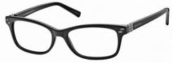 Swarovski SK5004 Eyeglasses Eyeglasses - 001 Black/Demo Lens