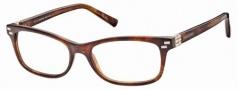 Swarovski SK5004 Eyeglasses Eyeglasses - 053 Havana/Demo Lens