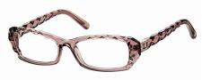Swarovski SK5007 Eyeglasses Eyeglasses - 045 Transparent Violet/Demo Lens