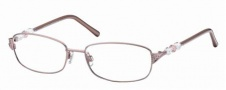Swarovski SK5008 Eyeglasses Eyeglasses - 072 Pink/Demo Lens