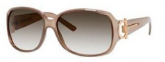 Gucci 3168 Sunglasses Sunglasses - OUXW Stone Opal (JS Gray Gradient Lens