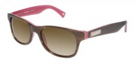 Tommy Bahama TB7006 Sunglasses Sunglasses - Havana Rose
