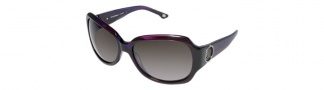 Tommy Bahama TB 7001 Sunglasses  Sunglasses - Eggplant