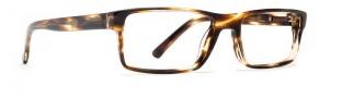 Von Zipper Fluent in Sarcasm Eyeglasses Eyeglasses - Dark Tortoise Gloss