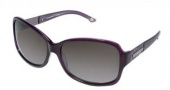 Tommy Bahama TB 7003 Sunglasses Sunglasses - Plum Pear