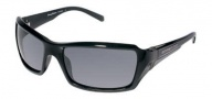 Tommy Bahama TB 6007 Sunglasses Sunglasses - Black Ink