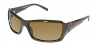 Tommy Bahama TB 6007 Sunglasses Sunglasses - Brew