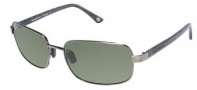 Tommy Bahama TB 6004 Sunglasses Sunglasses - Gravel
