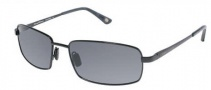 Tommy Bahama TB 6002 Sunglasses Sunglasses - Black Ink