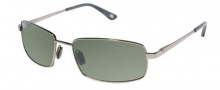 Tommy Bahama TB 6002 Sunglasses Sunglasses - Gravel