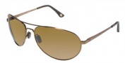 Tommy Bahama TB 6001 Sunglasses Sunglasses - Hickory