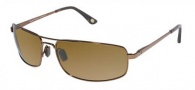 Tommy Bahama TB 6000 Sunglasses Sunglasses - Brew