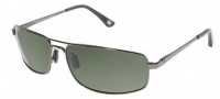 Tommy Bahama TB 6000 Sunglasses Sunglasses - Gravel