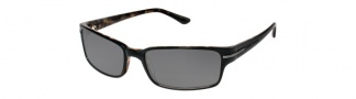 Tommy Bahama TB 534sp Sunglasses Sunglasses - Black Tortoise