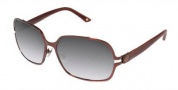 Tommy Bahama TB 532sa Sunglasses - Merlot