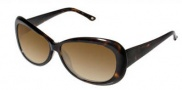 Tommy Bahama TB 531sp Sunglasses - Tortoise / Brown Gradient Polarized