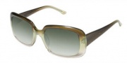 Tommy Bahama TB 530sa Sunglasses - Forest Mist / Green Gradient