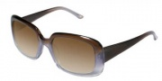Tommy Bahama TB 530sa Sunglasses - Ocean Mist / Brown Gradient