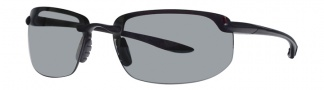 Tommy Bahama TB 95sp Sunglasses Sunglasses - Black Ice / Grey Polarized