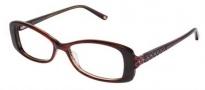 Tommy Bahama TB 5003 Eyeglasses Eyeglasses - Burgundy