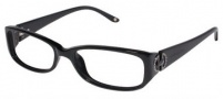 Tommy Bahama TB 5002 Eyeglasses Eyeglasses - Black Diamond