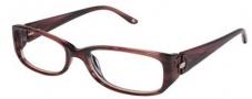 Tommy Bahama TB 5002 Eyeglasses Eyeglasses - Ruby