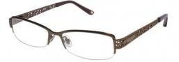 Tommy Bahama TB 5001 Eyeglasses Eyeglasses - Chestnut