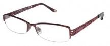 Tommy Bahama TB 5001 Eyeglasses Eyeglasses - Merlot