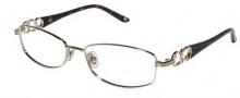 Tommy Bahama TB 5000 Eyeglasses Eyeglasses - Champagne