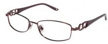 Tommy Bahama TB 5000 Eyeglasses Eyeglasses - Garnet
