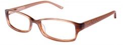 Tommy Bahama TB 172 Eyeglasses Eyeglasses - Havana Pearl
