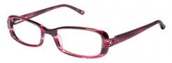 Tommy Bahama TB 171 Eyeglasses Eyeglasses - Burgundy